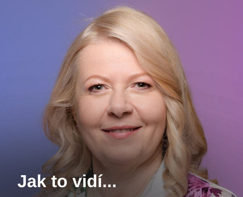 Jak to vidí... Český rozhlas podcast