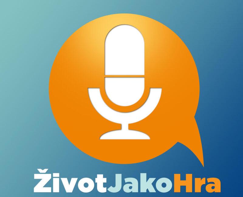 Podcast Zivot Jako Hra podcast