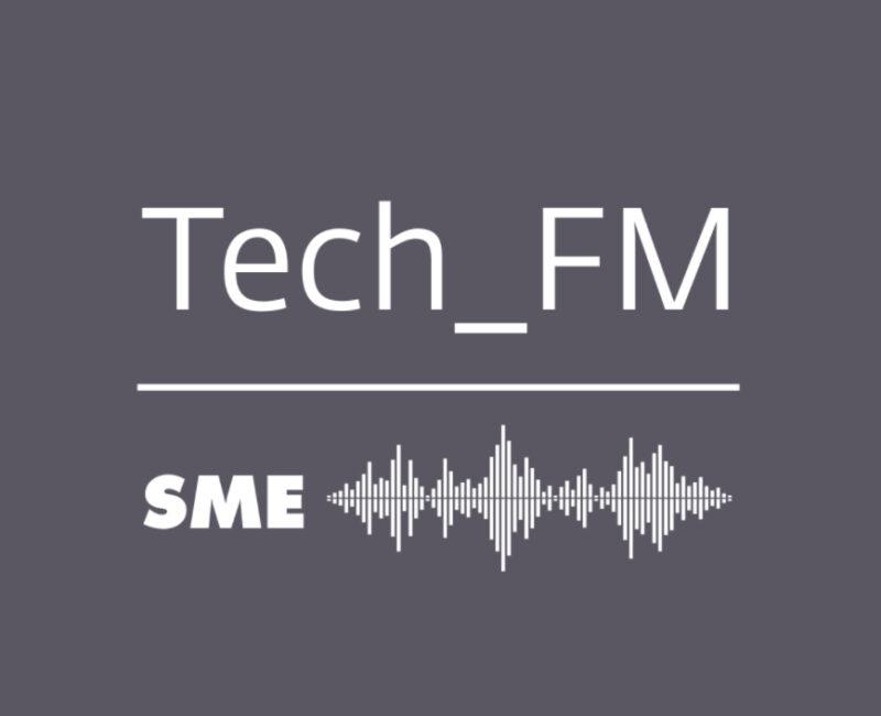 tech fm podcast