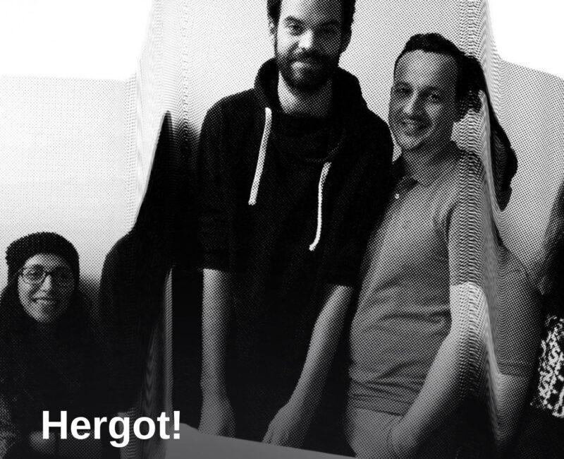 hergot podcast