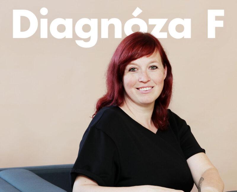 Diagnóza F podcast