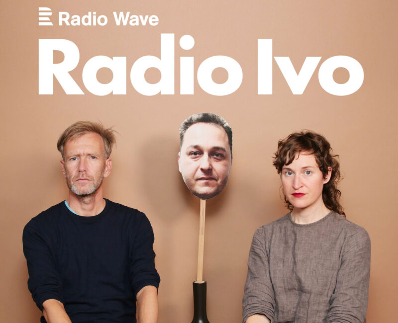 Radio Ivo podcast