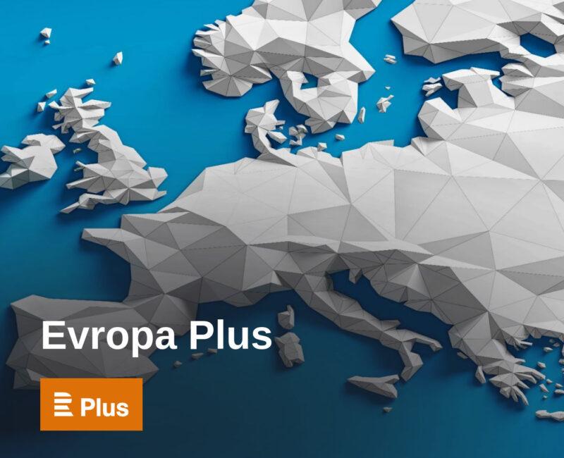 Evropa Plus podcast