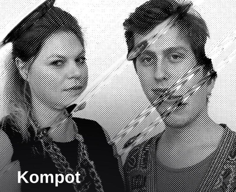 kompot podcast