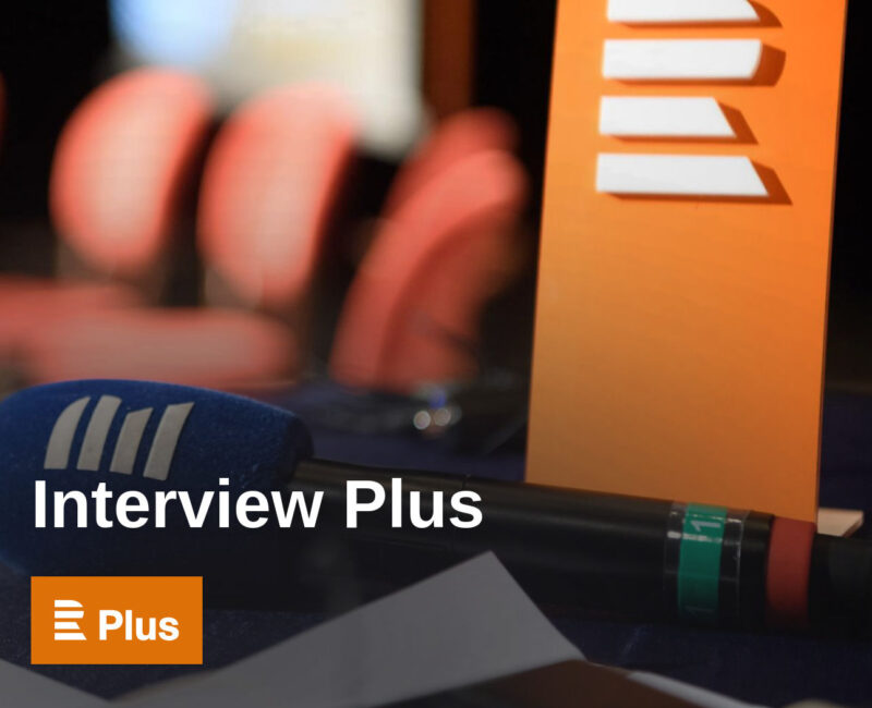 Interview Plus podcast