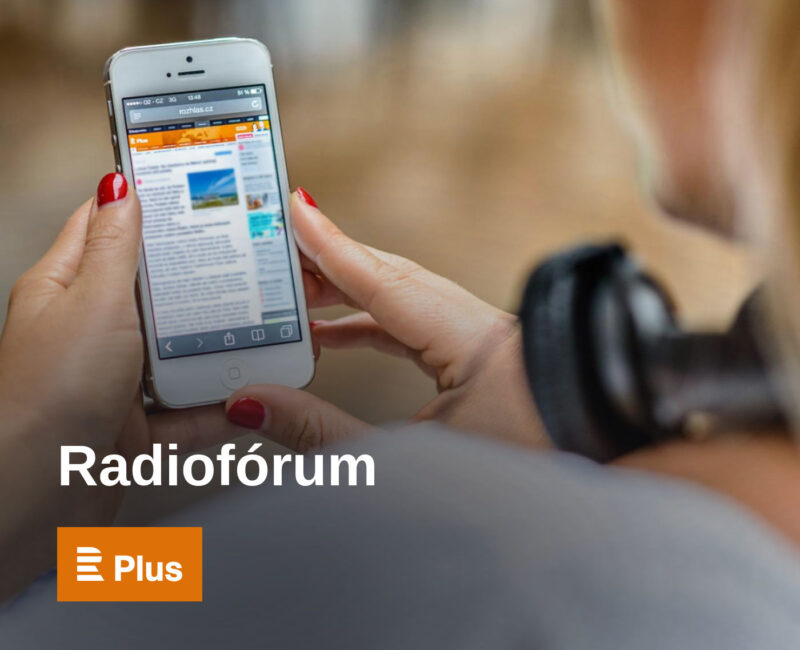 Radiforum podcast