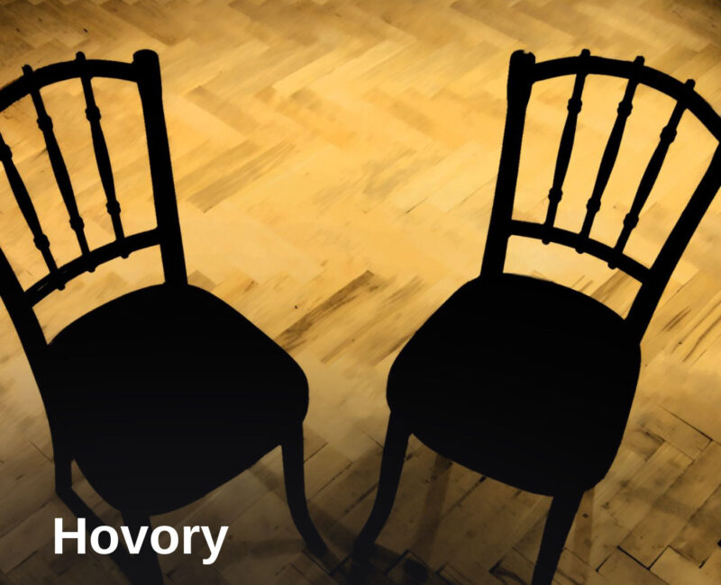 hovory podcast