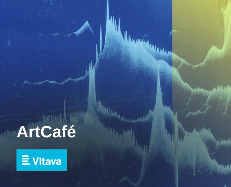 ArtCafé podcast