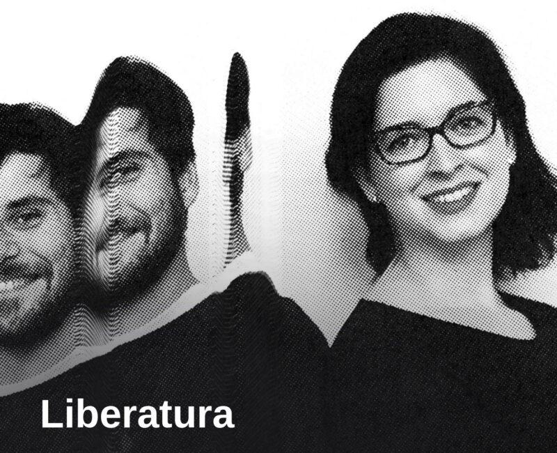 liberatura podcast