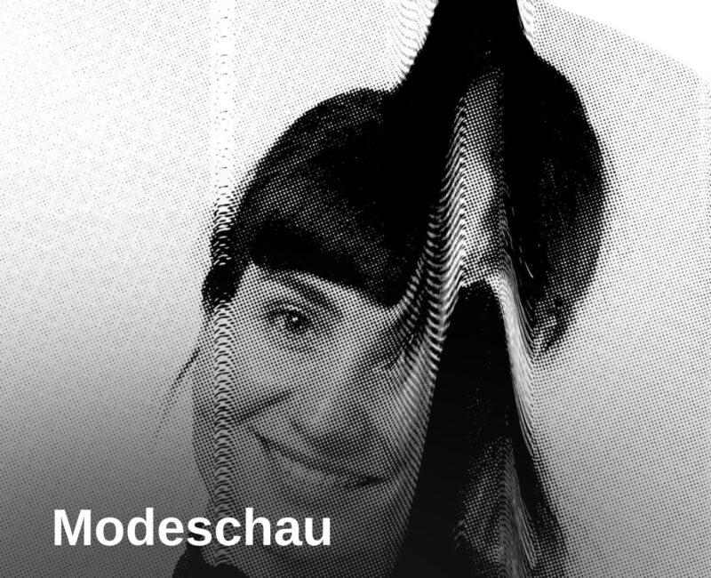 Modeschau podcast