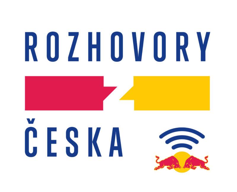 Rozhovory z Česka podcast