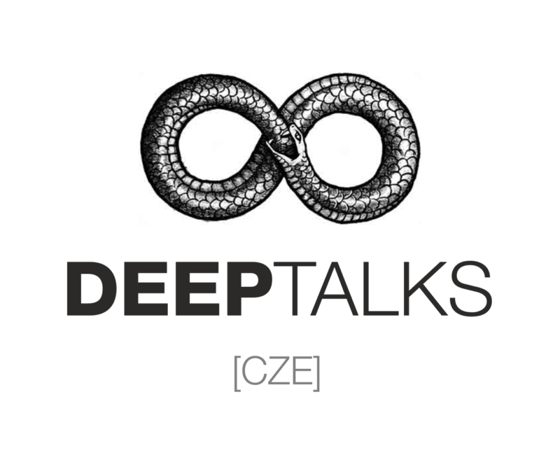 DEEPTALKS_CZE_ podcast