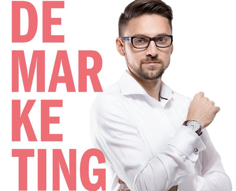 Demarketing-Pavel-Sima podcast