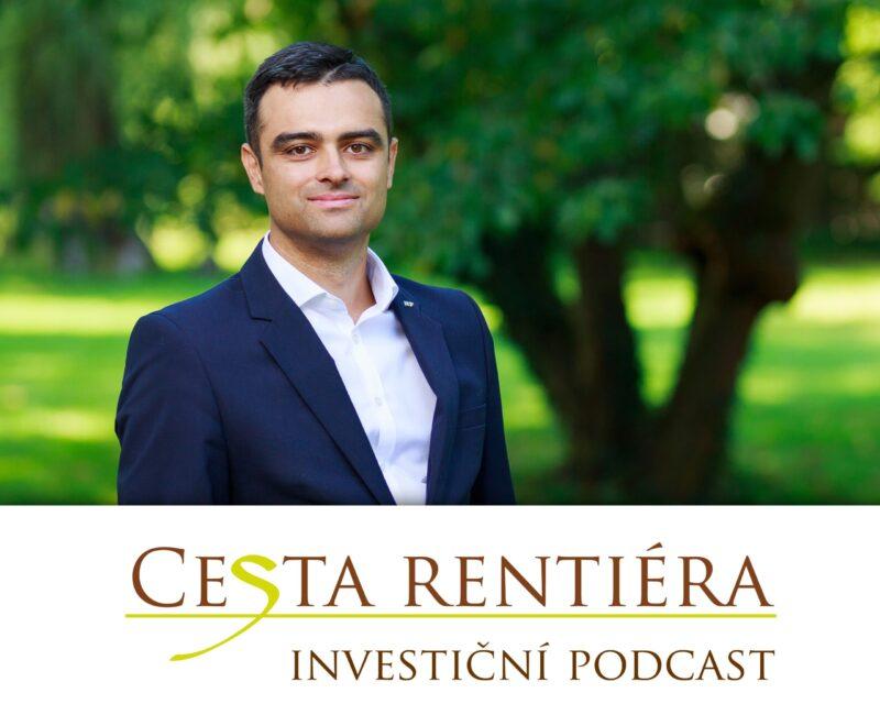 Investiční podcast: Cesta rentiéra