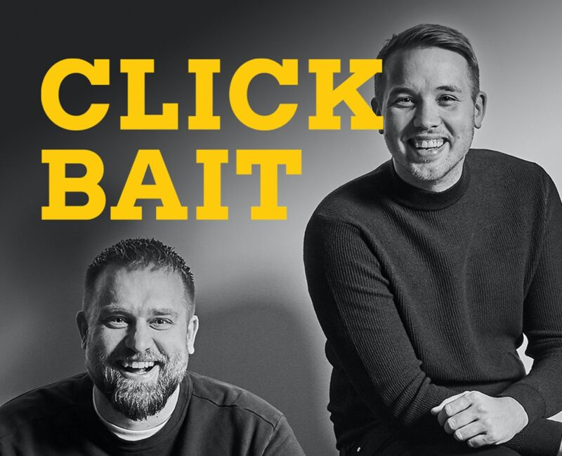 clickbait podcast