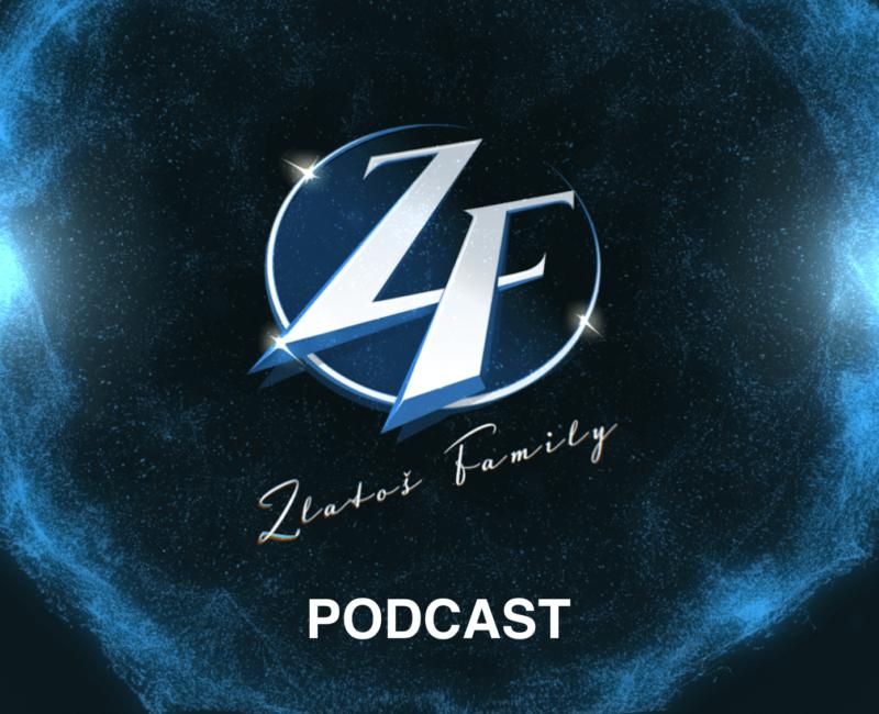 Zlatoš Family Podcast