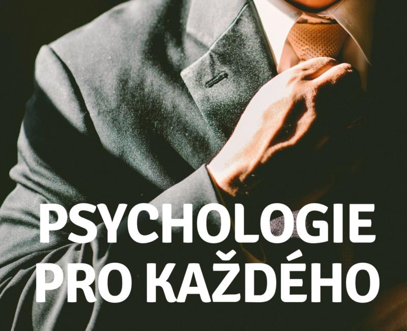psychologieprokazdeho podcast