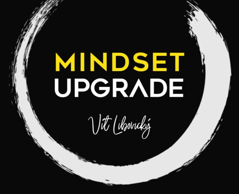 mindset upgrade podcast