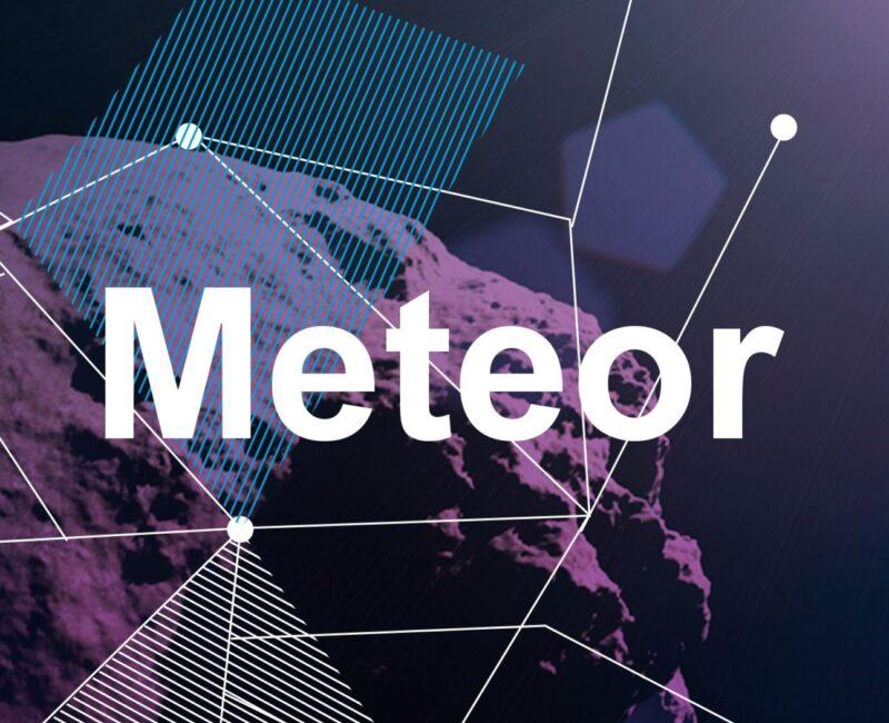 meteor podcast