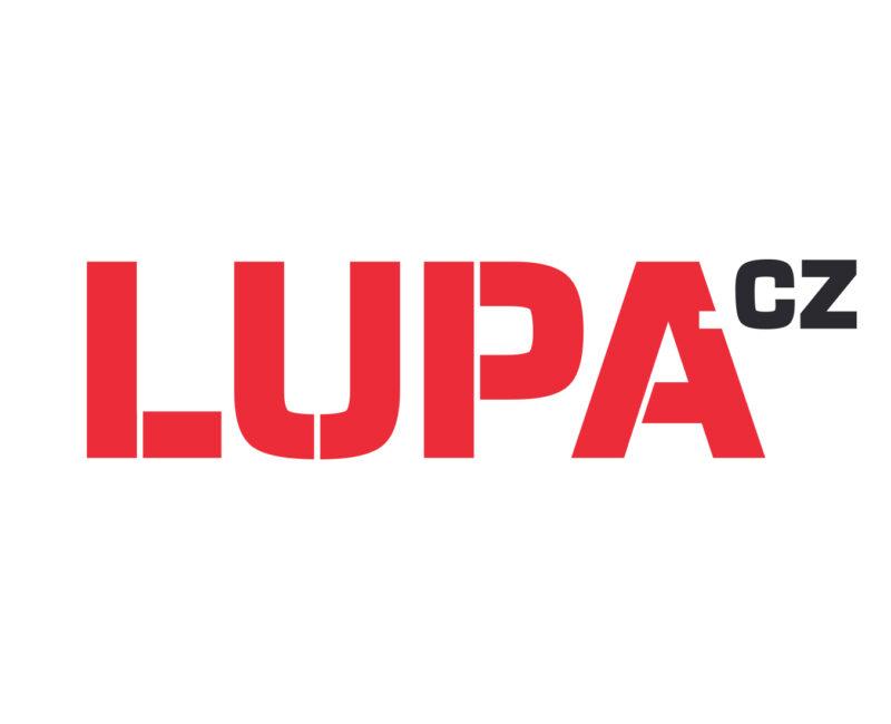 Lupa-cz podcast