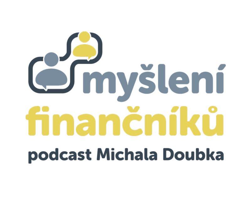 Myšlení finančníků podcast