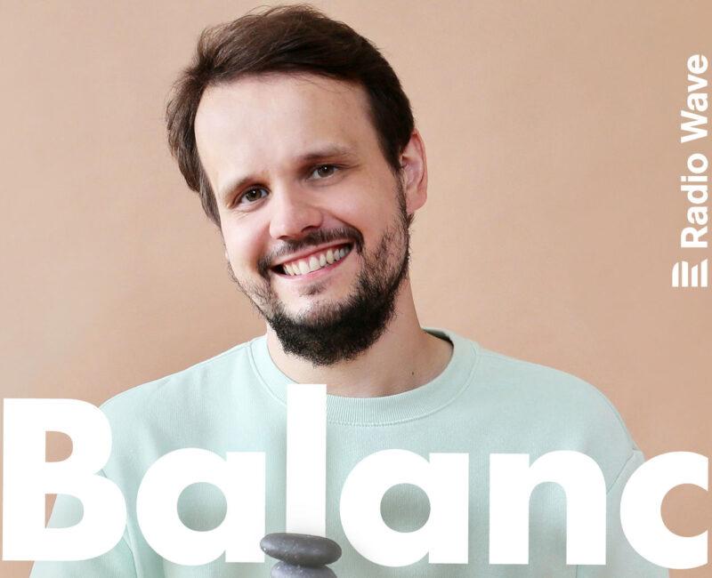 balanc podcast