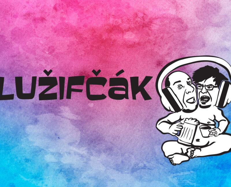 Lužifčák podcast