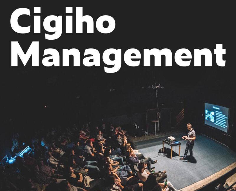 Cigiho Management
