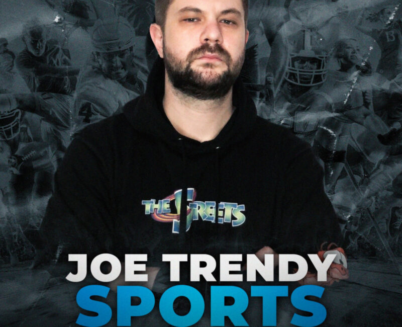 Joe Trendy SPORTS podcast