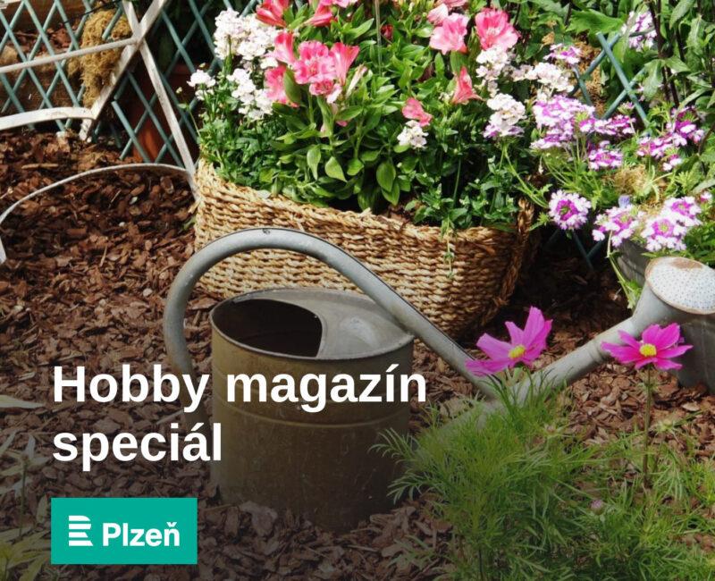 Hobby magazín speciál