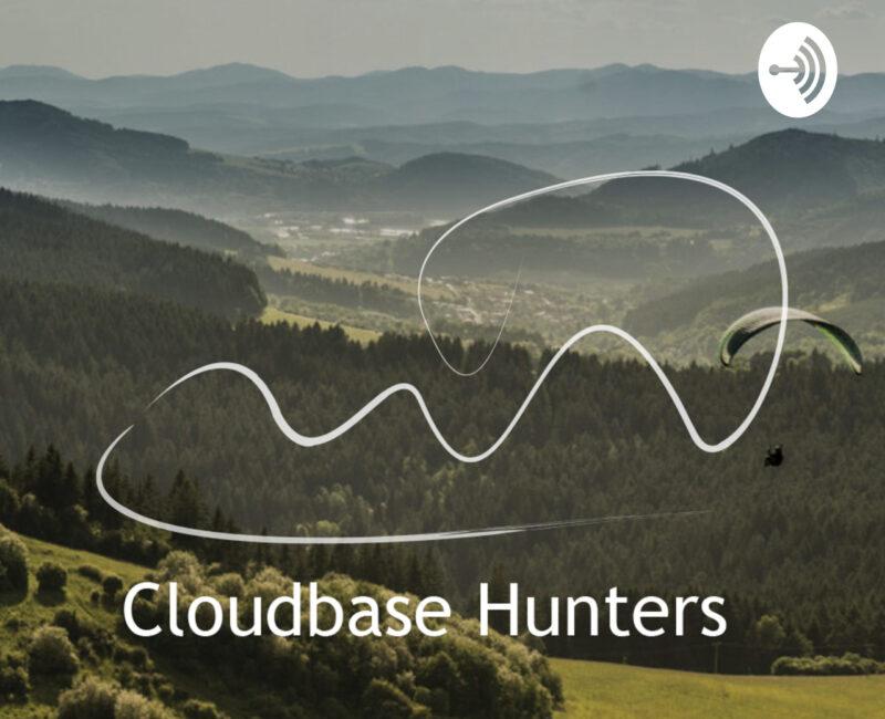 Cloudbase Hunters Podcasts