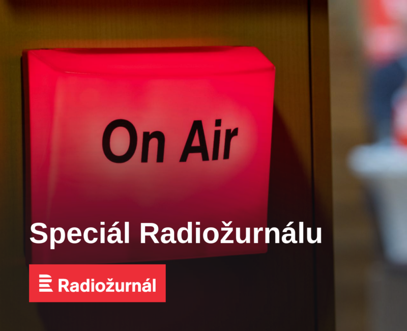 Speciál Radiožurnálu