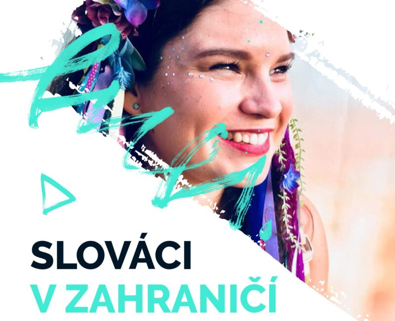 Slováci v zahraničí