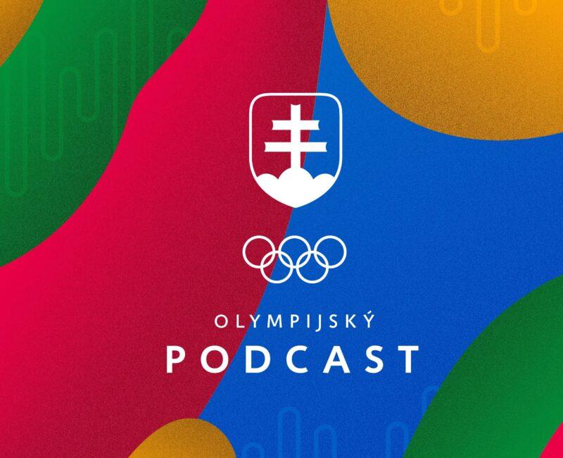 Olympijský podcast