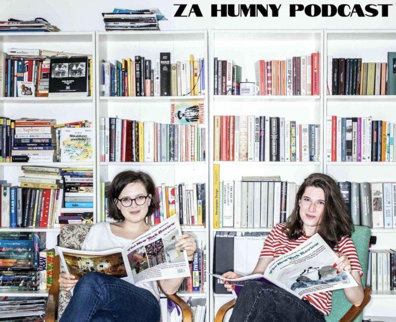 Za Humny podcast