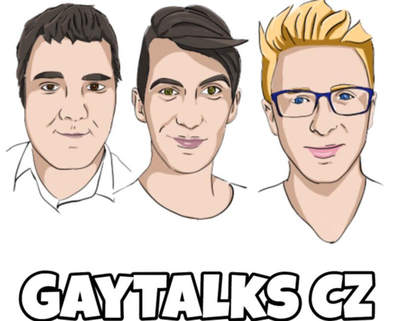 GayTalks CZ