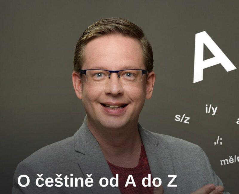 O češtině od A do Z