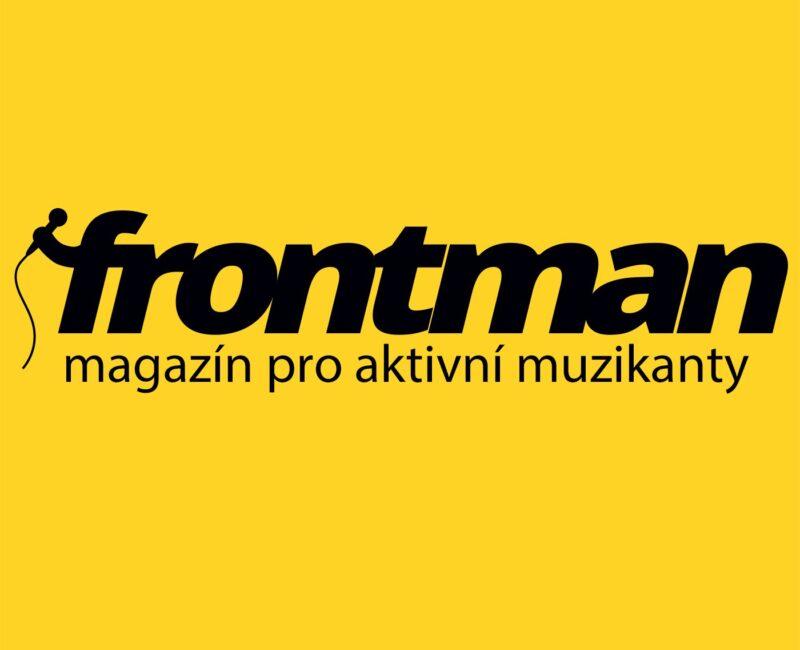 Frontman.cz