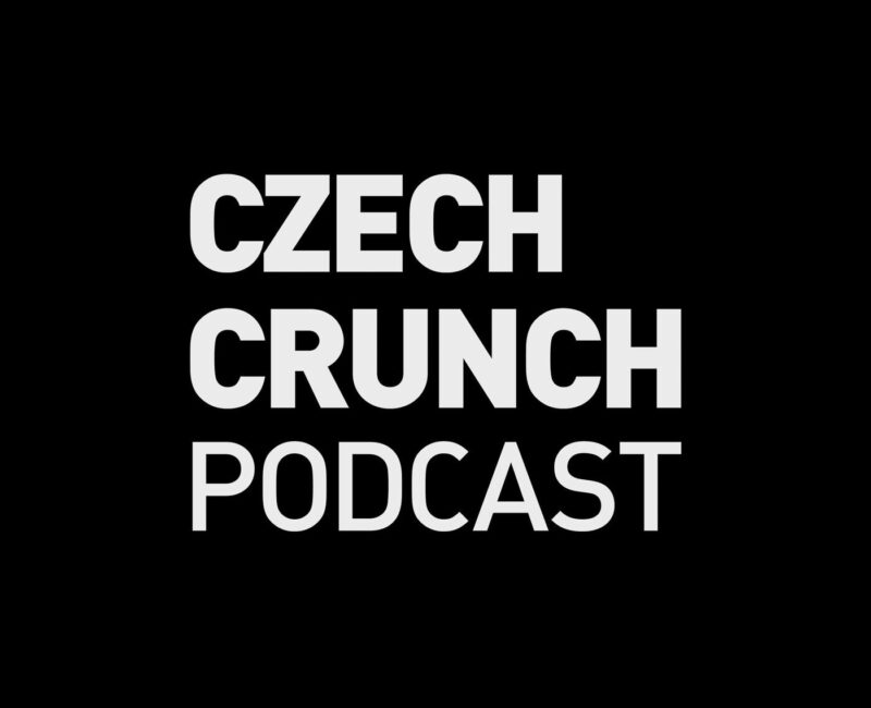 CzechCrunch Podcast