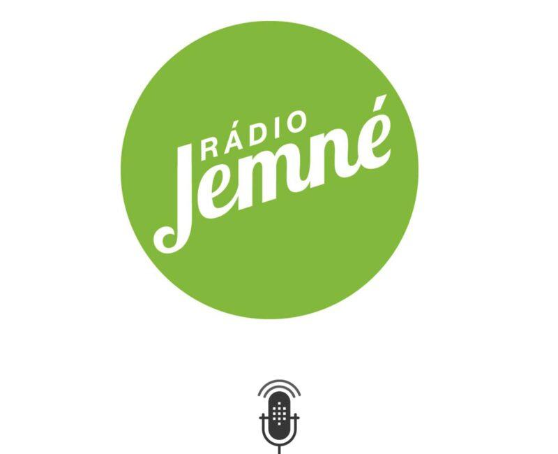 Knižný špeciál s Veronikou | Rádio Jemné