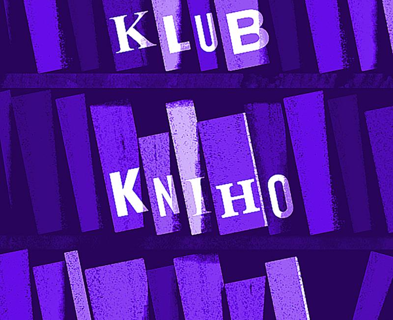 Klub knihomilov