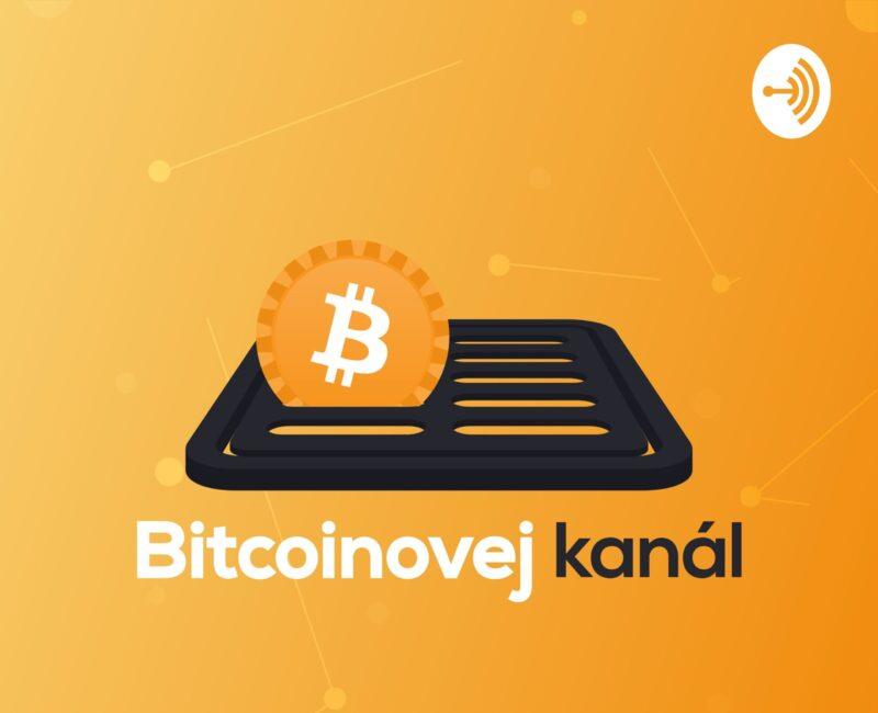 Bitcoinovej kanál