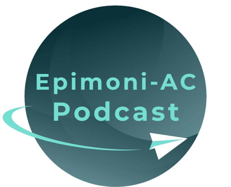 Epimoni-ac krajanský podcast