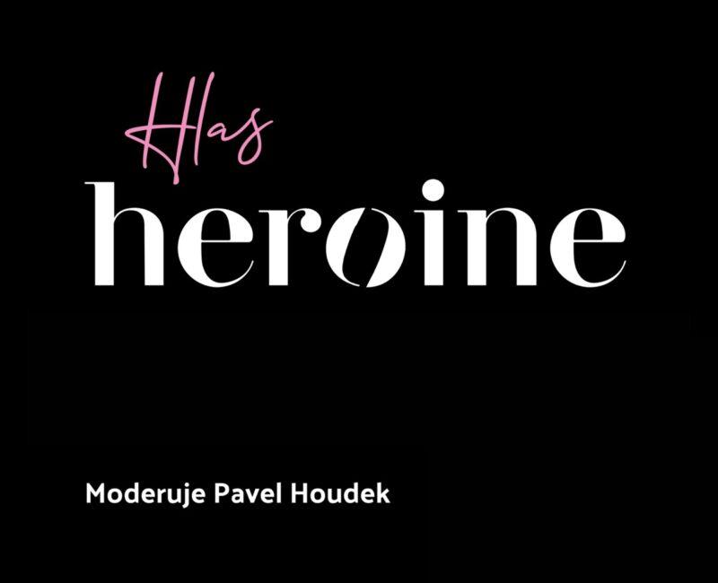 Hlas Heroine