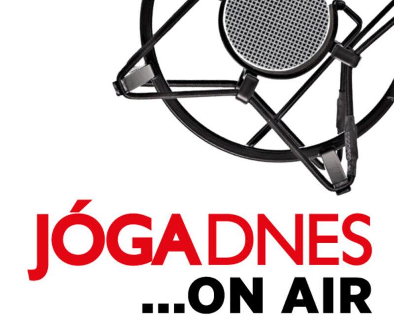 Jóga Dnes on Air