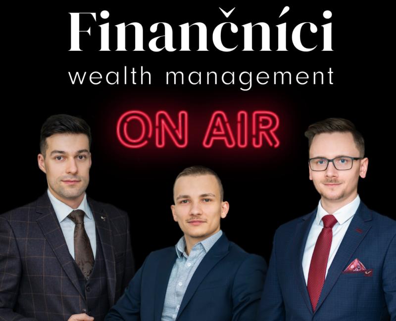 Finančníci on air