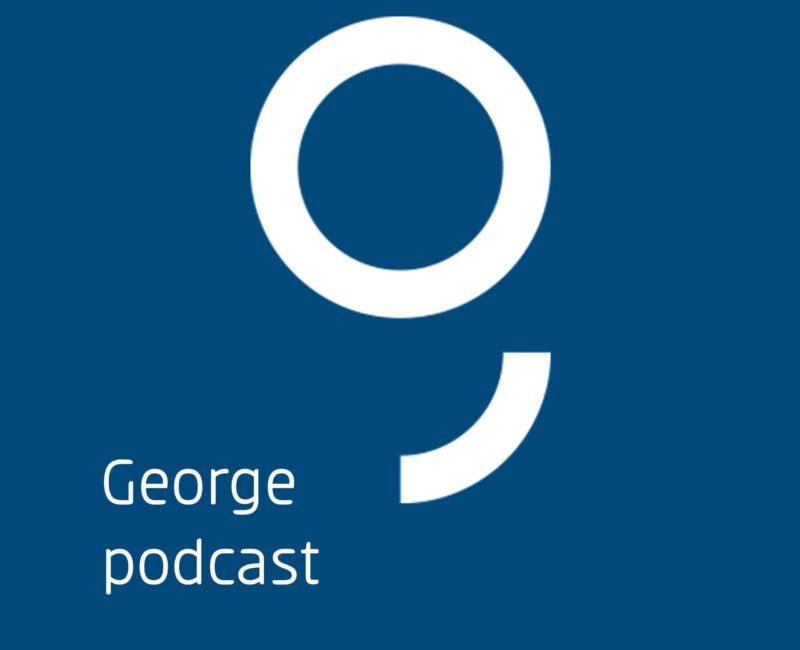 George podcast