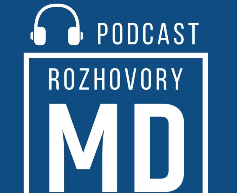 ROZHOVORY MD