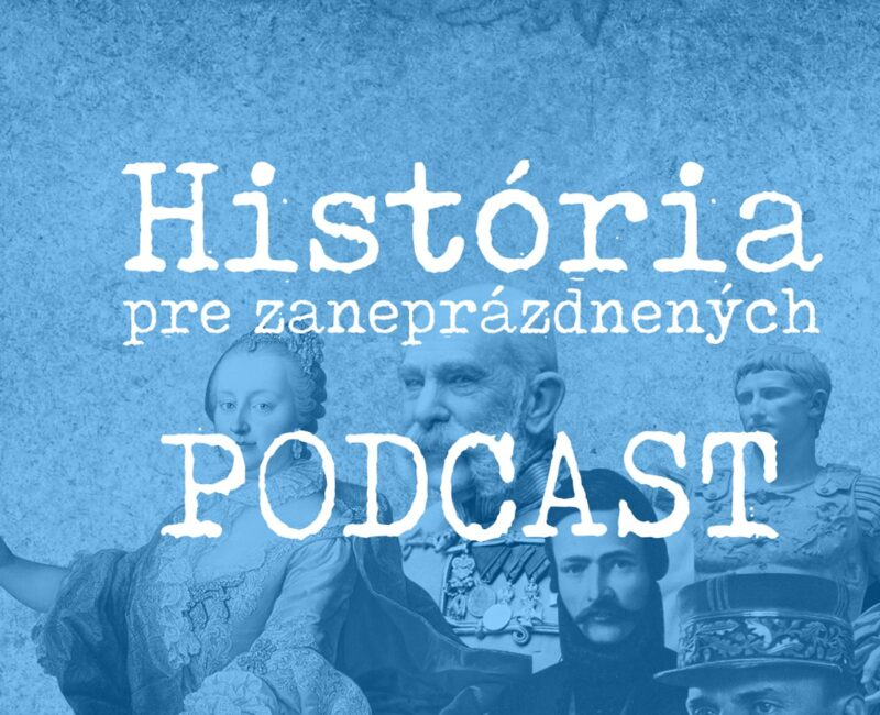 História pre zaneprázdnených