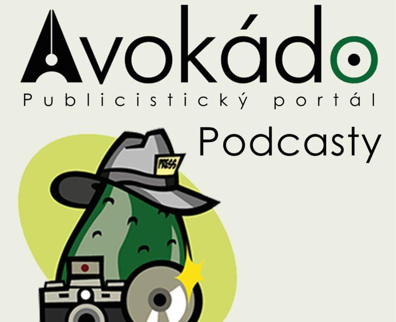 Avokádo - publicistický portál